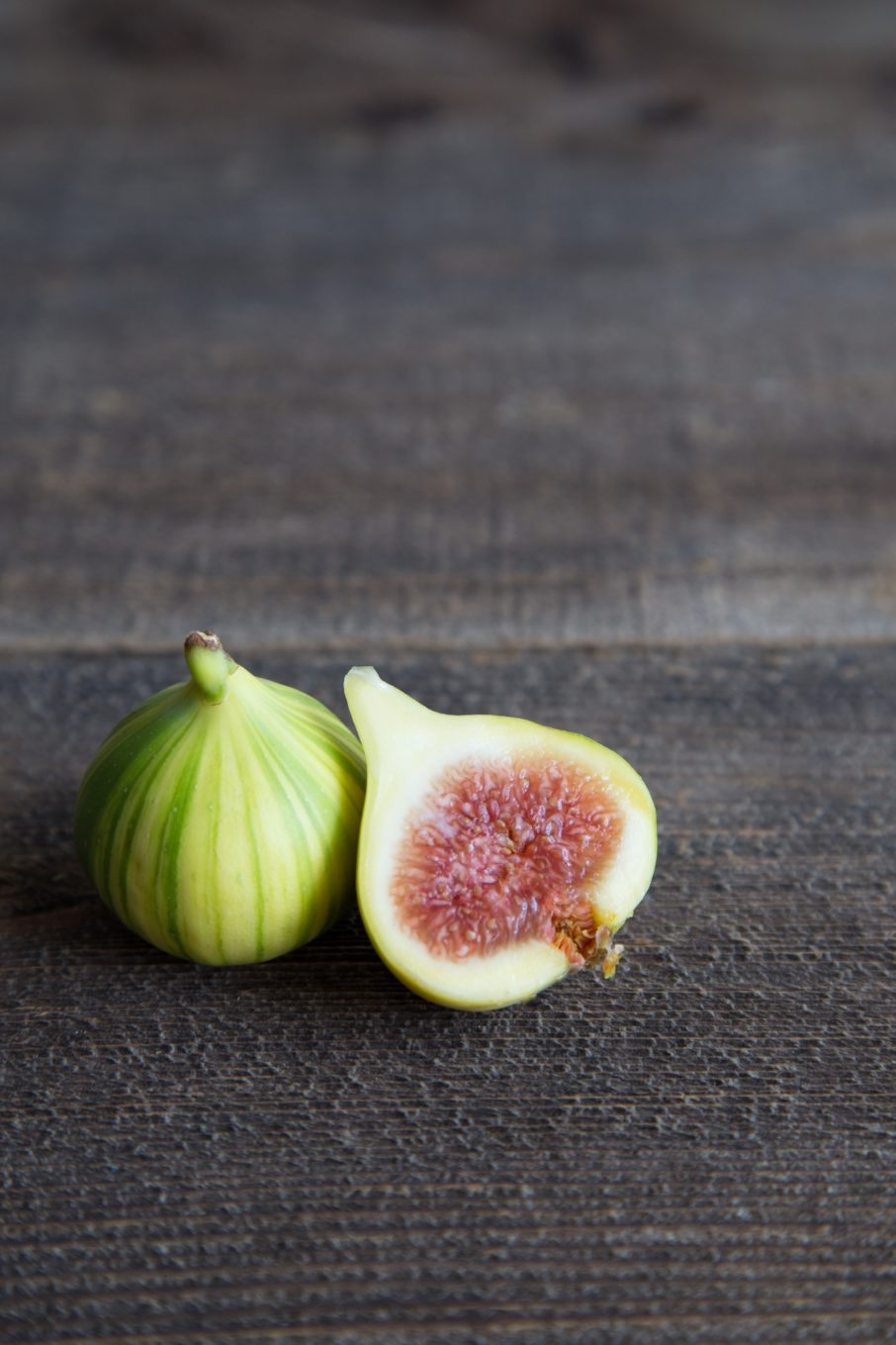 Fresh Tiger Figs