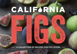 Front Cover of the CA Figs Book