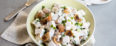 Rotisserie Chicken Salad with California Figs Feature